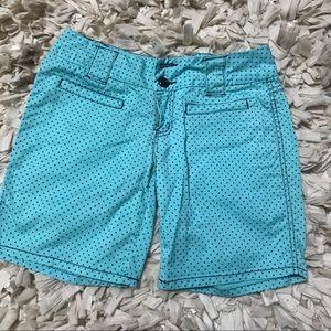 Juniors- BeBop shorts Size 1